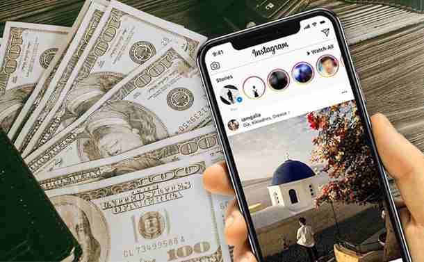 كم عدد متابعي انستغرام الذين تحتاجهم لكسب المال؟